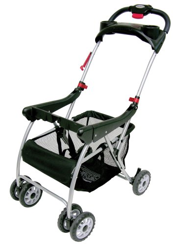 Baby Trend Single Snap N' Go Stroller