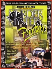 BV Leisure Murder Mystery Games