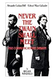 img - for Never the Twain Shall Meet: Bell, Gallaudet, and the Communications Debate [Paperback] [1987] Richard Winefield book / textbook / text book