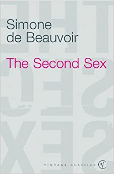 Opinion the second sex book