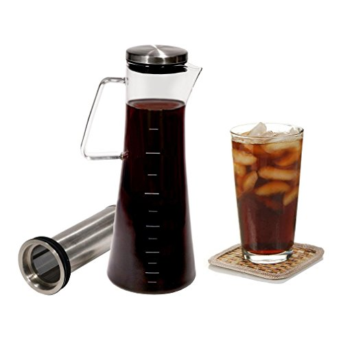 Handi Home Cold Brew Coffee