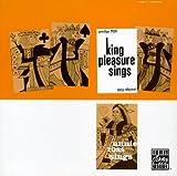 Acquista King Pleasure Sings/Annie Ross Sing