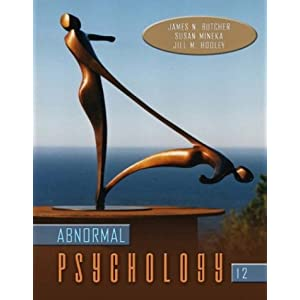 Abnormal Psychology, 12th Edition ebook downloads