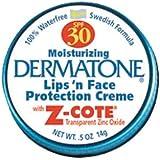 Dermatone SPF 30 Skin Protectant 0.5oz Tin