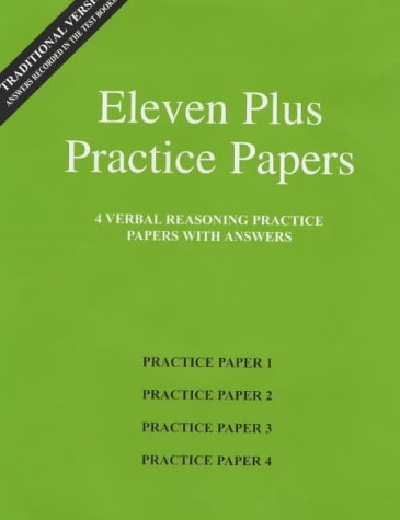 eleven-plus-practice-papers-1-to-4-traditional-format-verbal-reasoning-papers-with-answers