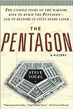 The Pentagon Publisher: Random House Trade Paperbacks