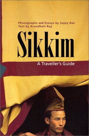Sikkim : A Traveller's Guide
