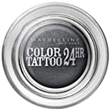 Maybelline Colour Tattoo 24 hour Eyeshadow Immortal Charcoal