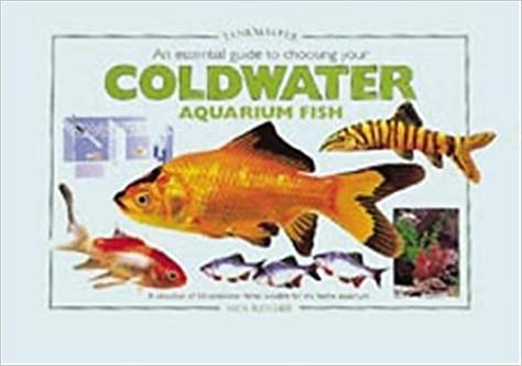 An essential guide to choosing your coldwater aquarium for Cold water aquarium fish
