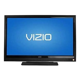 VIZIO E420VO 42-Inch 1080p LCD HDTV, Black (2010 Model)