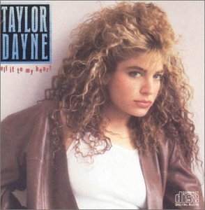 Taylor Dayne - Tell It To My Heart - Lyrics2You