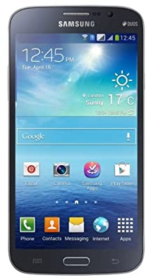 Samsung Galaxy Mega 5.8 I9152 (Black)