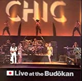 Image of Live at the Budokan