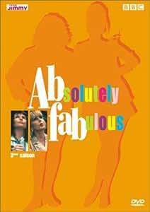 Absolutely Fabulous - Saison 3