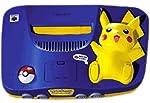 Nintendo 64 - Gerät Pikachu incl. Super Mario