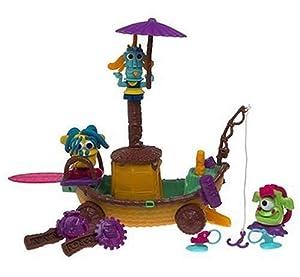Playdoh Doh Doh Island Beach Buggy