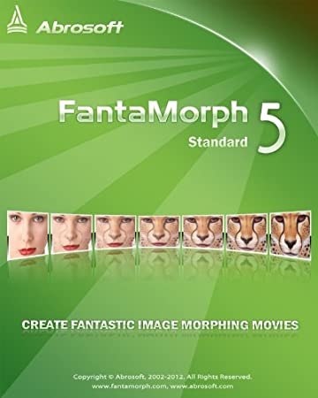 Abrosoft FantaMorph SE [Download]