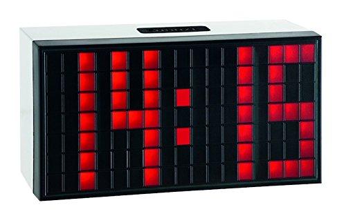 98.1082.05 Elektronischer Wecker Time Block
