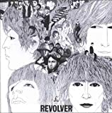 The Beatles Revolver [CASSETTE]