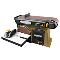 Rockwell RK7866 Belt Disc Sander from Rockwell