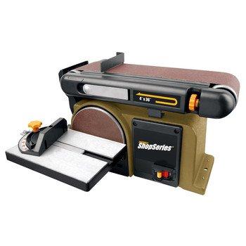Buy Bargain Rockwell RK7866 Belt Disc Sander