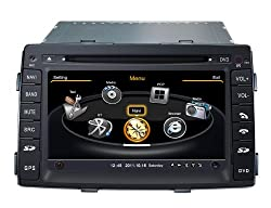 See SDB Car DVD Player With GPS Navigation(free Map) For Kia Sorento 2010,2011 Audio Video Stereo System with Bluetooth Hands Free, USB/SD, AUX Input, Radio(AM/FM), TV, Plug & Play Installation Details