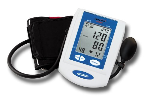 Cheap Samsung Healthy Living BM-501S Manual Digital Blood Pressure Monitor (BM-501S)