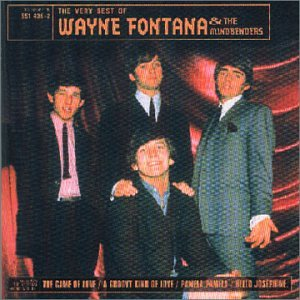 Wayne Fontana & The Mindbenders - 100 Super Oldies (VOL.4) - Zortam Music