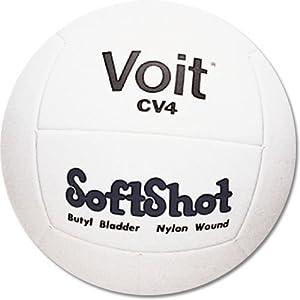 Buy Voit CV4 Soft Shot Stingless Volleyball by Voit