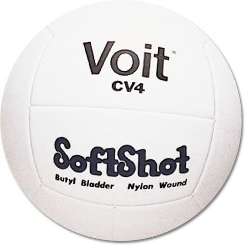 Voit CV4 Soft Shot Stingless Volleyball - 1