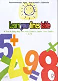 echange, troc Learn Your Times Tables [Import anglais]