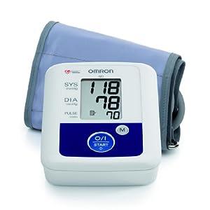 Omron HEM-7117-E M2 Classic Digital Blood Pressure Monitor