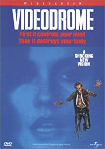 Cover of &quot;Videodrome&quot;