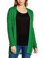 M Missoni Chaqueta Punto (Verde)