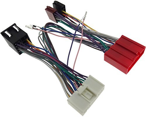 parrot-thb-mazda-cable-adaptateur-iso-pour-ford-ranger-bluetooth