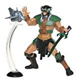 Masters Of The Universe Tri Clops Action Figure