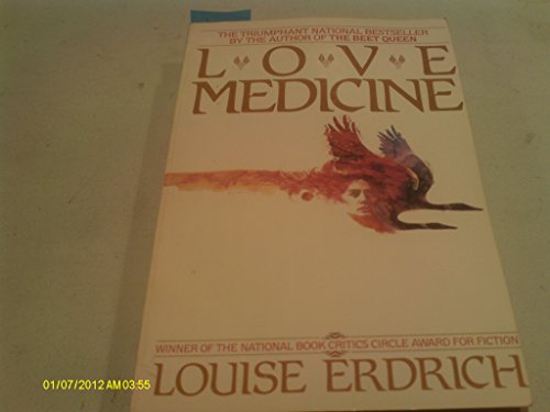 an analysis of dealing with the indigenous people in love medicine by louise erdrich