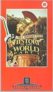 History Of The World - Part 1 [VHS]