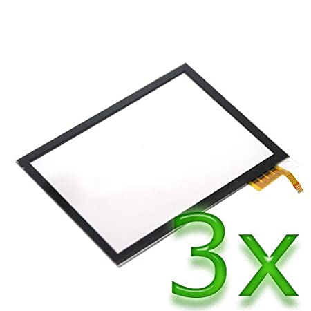 GTMax 3x Replacement Bottom LCD Touch Screen