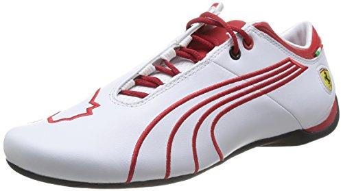 puma-ferrari-future-cat-m1-tifo-zapatillas-de-piel-de-cerdo-hombre-color-blanco-white-talla-42