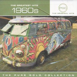The Greatest Hits 1960s Pure Gold Collection CD
