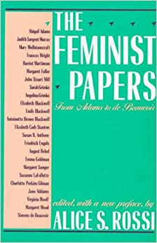 Feminist Criticism Essay Papers