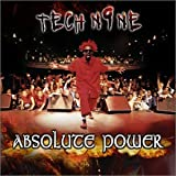 Songtexte von Tech N9ne - Absolute Power