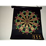 Top O The Town Magnetic Dart Board