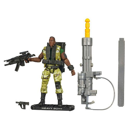 GI-Joe-The-Rise-of-Cobra-3-34-Action-Figure-Heavy-Duty-Heavy-Weapons-Specialist
