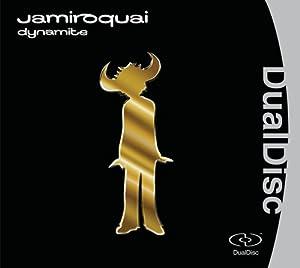 Dynamite(Dual Disc)