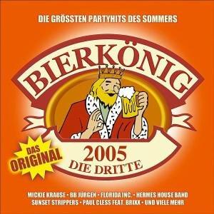 Mickie Krause - Bierkönig 2005 - Zortam Music