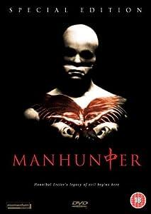 Manhunter--Special Edition [DVD]