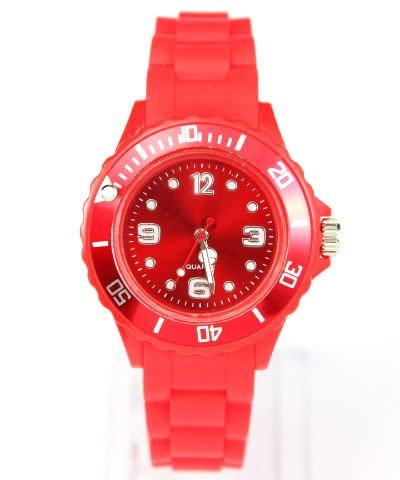 accessoriesbysej-24-colours-small-red-33mm-childrens-kids-girls-boys-ladies-womens-small-33mm-quartz