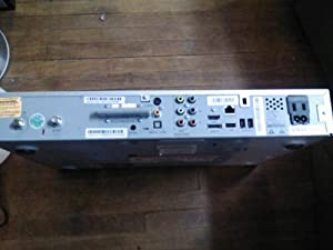 Motorola Hd Dual Tuner Dvr Cable Box DCH 3416 Comcast